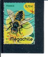 Yt 5054 Abaille-magachile - France