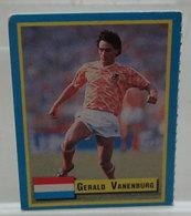 TOP MICRO CARDS 1989  GERALD VANENBURG - Trading Cards