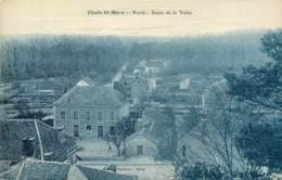 91 - CHALO SAINT MARS - Mairie Route De La Vallée - Autres Communes