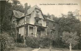 91 - CHALO SAINT MARS - La Croix Guillaume - Villa - Autres Communes