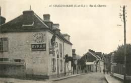 91 - CHALO SAINT MARS - Rue De Chartres - Autres Communes