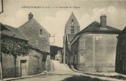 91 - CHALO SAINT MARS - Carrefour De L'eglise - Autres Communes
