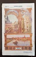 Livret-Guide De TOULOUSE Et HAUTE GARONNE 1912. Bel état. (regionalisme Midi Pyrénées, Languedoc) FRAIS DE PORT INCLUS - Midi-Pyrénées
