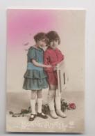 BONNE ANNÉE - Enfants - Page Du Calendrier - Año Nuevo