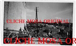 Evelette CARTE MOSA - LIRE LA DESCRIPTION - Ohey