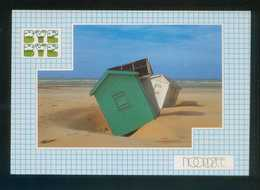 Foto *A. Van Mieghem* Titulo *Bye, Bye. Noordzee* Ed. AVM Nº Z-342. Nueva. - Postales