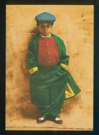 Foto *H. Ross Feltus* Ed. Gallery Card Nº 34649. Nueva. - Niños