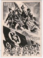 Propaganda Karte , Deutsches Turn Und Sportfest Breslau - Weltkrieg 1939-45
