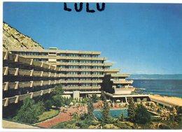 DEPT 20-2A : édit. Ape Génova ; Hotel Des Calanques Route De Sanguinaires A Ajaccio - Ajaccio