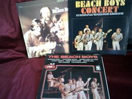 BEACH BOYS   ° COLLECTION DE 8 / 33 TOURS - Vollständige Sammlungen