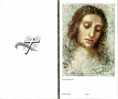 Doodsprentje (7849) Boxmeer - LAMERS / PENNINGS 1901 - 1969 - Images Religieuses