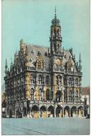Oudenaarde Stadhuis - Oudenaarde