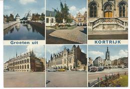 Groeten Uit Kortrijk - Kortrijk