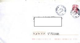 Lettre Cachet Lespignan - Postmark Collection (Covers)