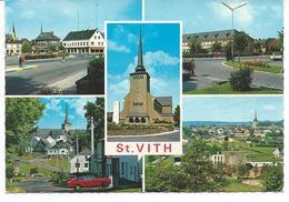 St. Vith Multivue - Saint-Vith - Sankt Vith