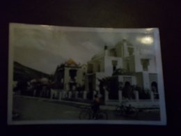 B706   Calle Juan Leon Mera Ecuador Viaggiata Cm14x9 - Ecuador