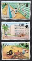 Fiji  1973 - Fiji (1970-...)