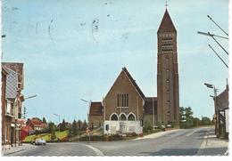Genk Martinus-Kerk - Genk