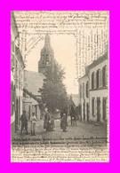 Saint Renan * L'eglise  ( Scan Recto Et Verso ) - Plougastel-Daoulas
