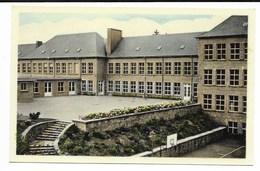 Izel Sur Semois Institut Techniqur De L'état - Chiny