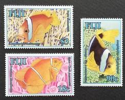 Fiji 2006 Fish LOT - Fiji (1970-...)