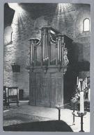NL.- WAALRE. Orgel In Waalre's Oud Willibrorduskerkje. - Kerken En Kathedralen