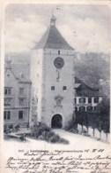Allemagne - Bade Wurtemberg - LAUFENBURG -  Oberwasenthurm - 1900 - Alemania