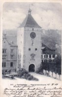 Allemagne - Bade Wurtemberg - LAUFENBURG -  Oberwasenthurm - 1900 - Germany