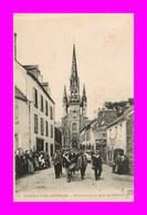 Plougastel Daoulas * Procession      ( Scan Recto Et Verso ) - Plougastel-Daoulas