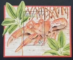 Fiji   2007 Thalasaaina Anomania S/S - Fiji (1970-...)