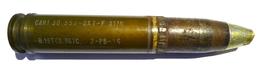 MUNITION DE 30-113 DEFA DE 1976 - Armes Neutralisées