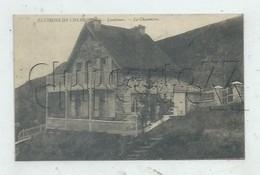 """Cherbourg (50) : La Villa """"la Chaumière"""" à Le Landemer Env 1910 PF. - Cherbourg"""