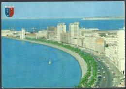 PC Edição Estrela 035-Angola-Luanda,  Av.Paulo Dias De Novais (Marginal) - Angola