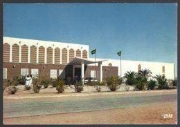 CP IRIS-5950- Nouakchot, L'Assemblée Nationale - Mauritanie