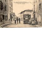 Champagnac Le Vieux - France