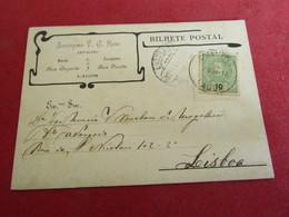 Portugal - Lagos - Jeronymo V.C.Rato Advogado - Faro