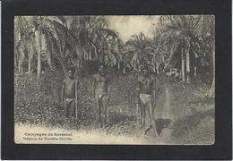 CPA Océanie Nouvelles Hébrides Non Circulé Kersaint - Samoa