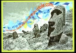 Pierre ORIOL Illustrateur ** La Belle Carte Postale.com ** Ecrite Mais TBE - Contemporain (à Partir De 1950)