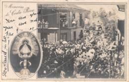 Costa Rica / 19 - Memorias - Belle Oblitération - Costa Rica