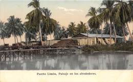 Costa Rica / 48 - Puerto Limon - Costa Rica