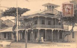 Costa Rica / 57 - Puntarenas - Capitania Del Puerto - Belle Oblitération - Costa Rica