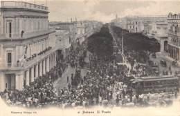 Cuba - Habana H/N - 10 - El Prado - Cuba