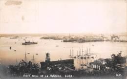 Cuba - Habana H/N - 16 - Vista General - Cuba