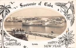 Cuba - Habana H/N - 20 - Très Beau Cliché - Cuba