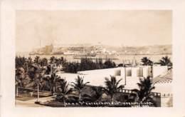 Cuba - Habana H/N - 22 - Bateau Boat - Entrecasteaux - Cuba
