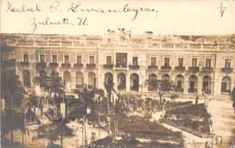 Cuba - Habana H/N - 24 - Photo Card - Belle Oblitération - Cuba