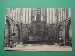 Tongeren Kathedraal Tongres Cathedrale - Tongeren