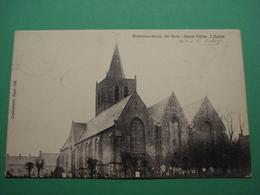 Nieuwkerke Westnieuwkerke Oostnieuwkerke De Kerk L'Eglise - Staden
