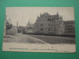 Peruwelz Bonsecours Institution - Péruwelz