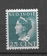 1941 MNH Nederlands Indië NVPH 278 Postfris - Niederländisch-Indien